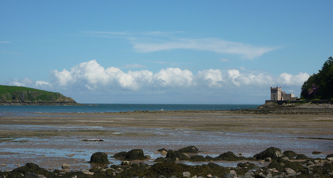 Solway Coast, courtesy of Beth on Flickr Creative Commons