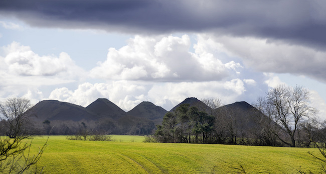 West Lothian landscape, courtesy of Ross G. Strachan on Flickr