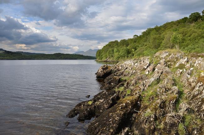 Loch Awe, credit SNH, Lorne Gill