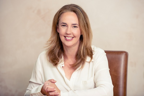 Louisa Macdonell, Chief Executive of Development Trusts Association Scotland