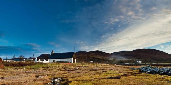 Scottish estate