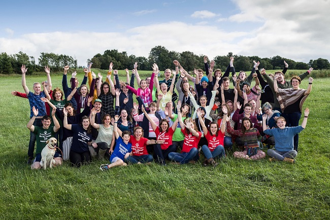 LEADER funding for Rural Youth Project | Scottish Rural Network