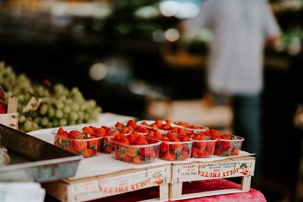 Wholesale fruit - Annie Spratt
