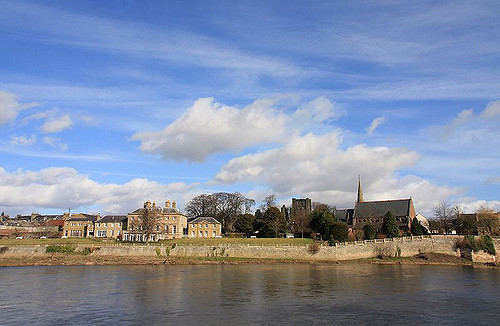 Kelso town, courtesy Gail on Flickr Creative Commons