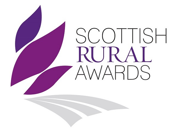 Scottish Rural Awards logo