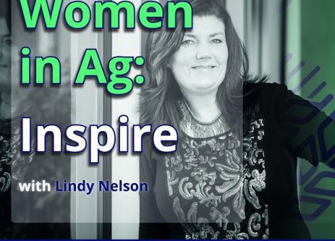 Women in Ag - Lindy Nelson