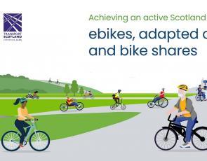 Energy saving trust Ebikes
