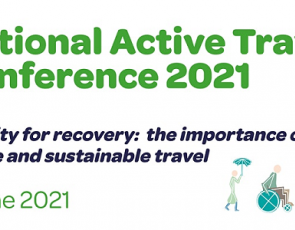 National Active Travel Conference 2021