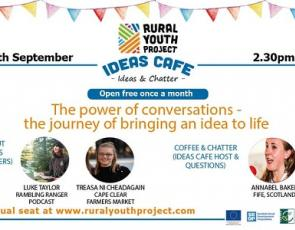 Rural Youth Project Ideas Cafe