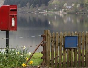 Photo credit: Celebrate rural Scotland photo competition finalist Elisabeth Gerber