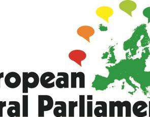 European Rural Parliament logo