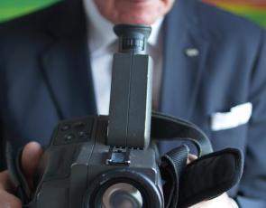Grant Rooney Camera