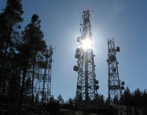 Phone masts