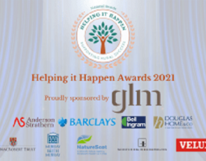 The Helping It Happen Awards 2021