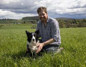 Farmer & Comedian Jim Smith