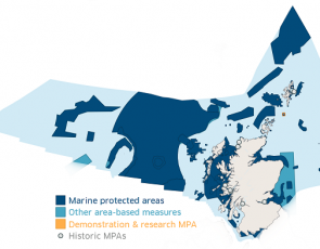 Marine Protected Areas (MPAs)