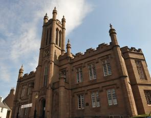 Brechin Mechanics Institute