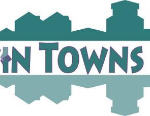 Twin Towns UK logo