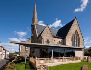 West Kilbride Barony Centre
