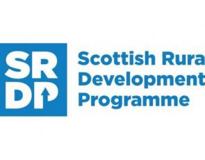 Scottish Rural Development Programme logo
