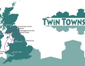 Twin Town UK logo