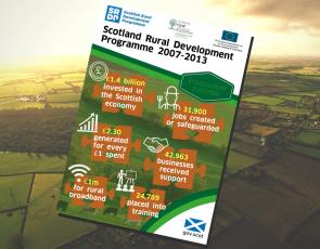 SRDP 2007-2013 Ex-Post Evaluation