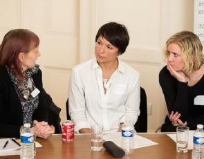 Photo of business women
