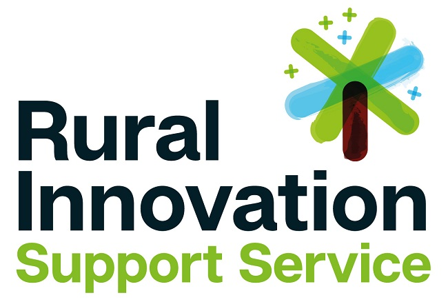 Rural Innovation Support Service logo