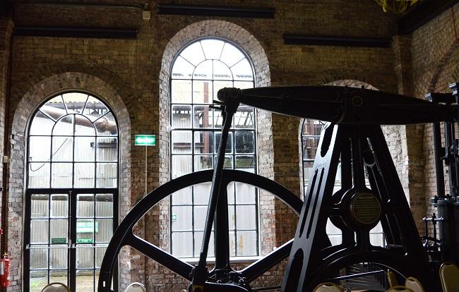 Newtongrange Mining Museum
