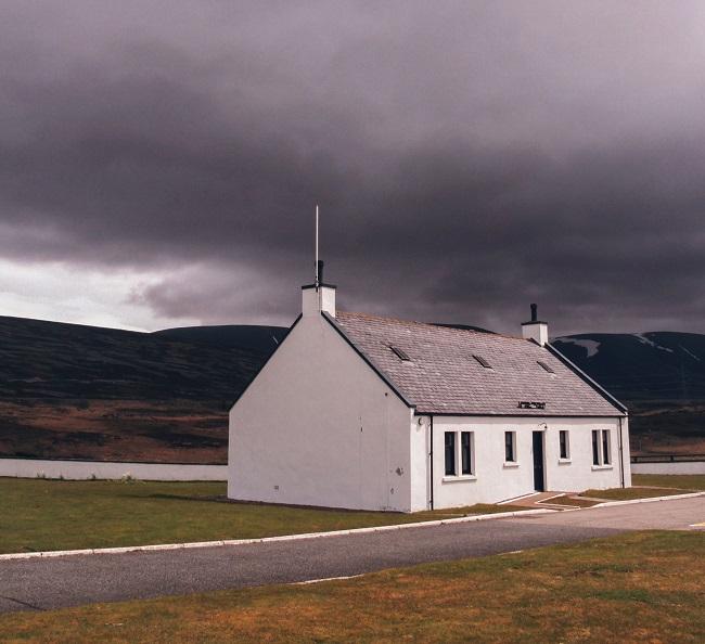 Rural dating scotland