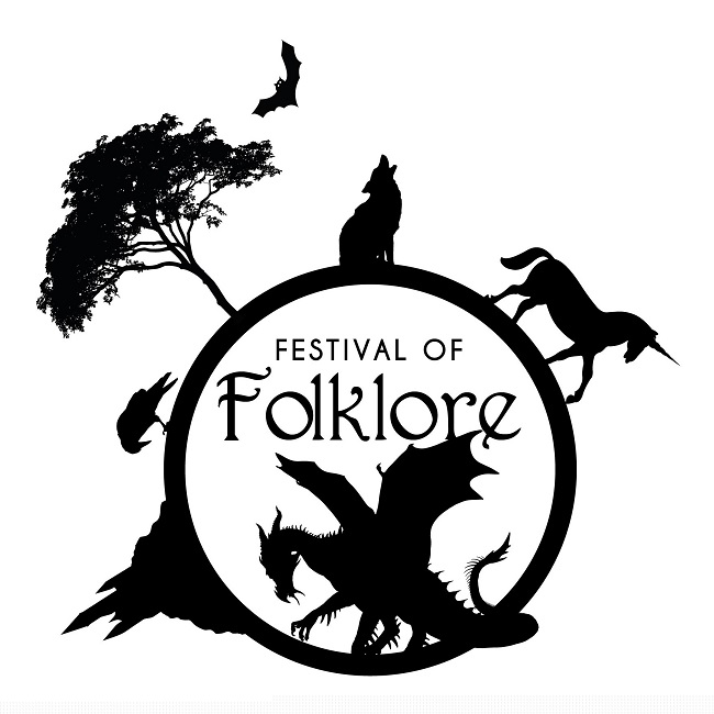 Festival of Folklore logo
