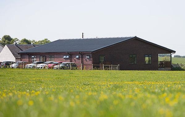 Image Copyright Craighead Country Nursery