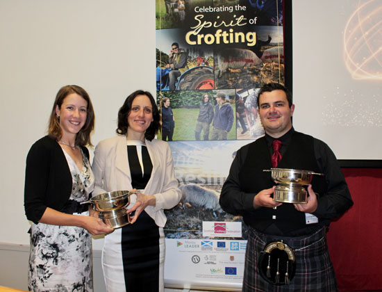 Crofting Federation appoints new chair