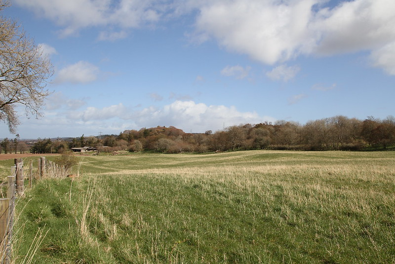 farm landscape, crown copyright, photographer Matt Carney