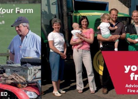 East Lothian Partnership Against Crime flyer image