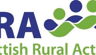 Scottish Rural Action logo