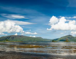 Argyll landscape