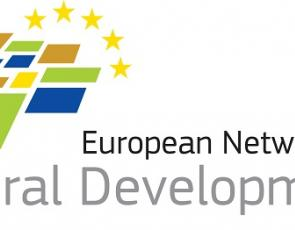 Logo for European Network for Rural Development (ENRD)