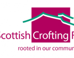 Scottish Crofting Federation & Prince's Countryside Fund Course