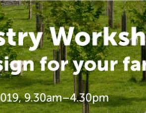 Agroforestry Workshop graphic