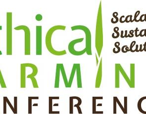 Ethical Farming Conference logo
