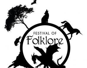 Festival of Folklore logo
