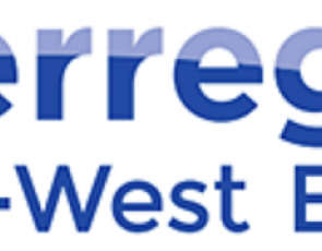 Picture of the Interreg logo with EU flag