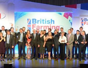 British farming awards 2016 winners
