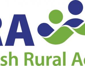 Scottish Rural Action logo