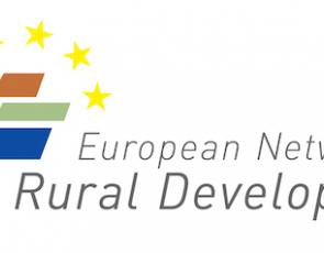 European Network for Rural Development logo