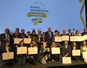 Rural Inspiration Awards winners announced