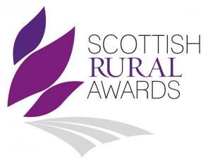 Scottish Rural Awards logo
