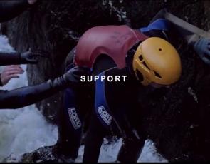 screenshot from biosphere and social enterprise film