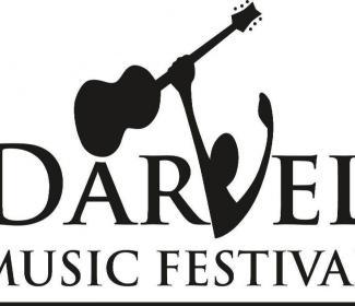 Darvel Music Festival logo